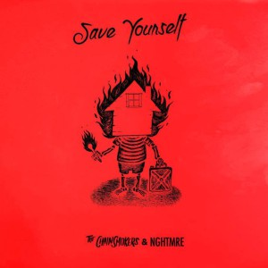The Chainsmokers x NGHTMRE - Save Yourself