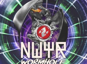 W&W PRES. NWYR - WORMHOLE