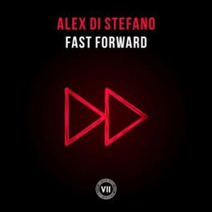 Photo of Alex Di Stefano – Fast Forward