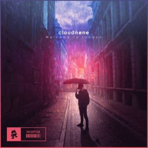 CloudNone - Welcome To London EP