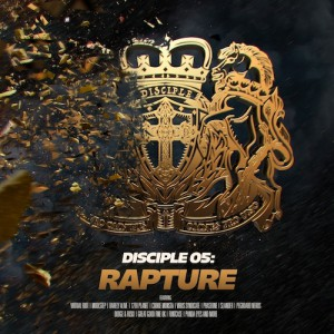 Disciple 05 Rapture (2018)