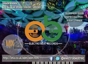Photo of Electro BEAT Radio Show 42