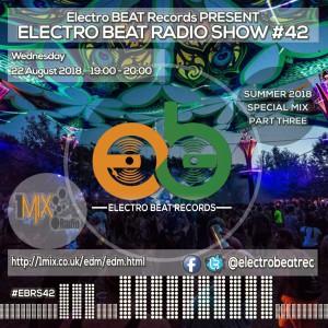 Electro BEAT Radio Show 42