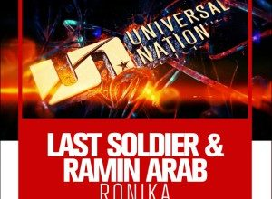 Last Soldier & Ramin Arab - Ronika