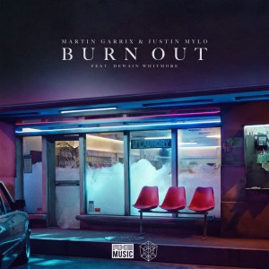 Martin Garrix feat Dewain Whitmore - Burn Out