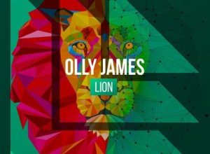 تصویر OLLY JAMES – LION