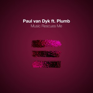 Paul van Dyk ft. Plumb - Music Rescues Me (Pvd Club Mix)