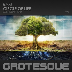 Photo of Ram – Circle Of Life (Amir Hussain Remix
