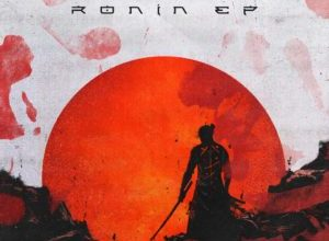 Ronko - Ronin EP
