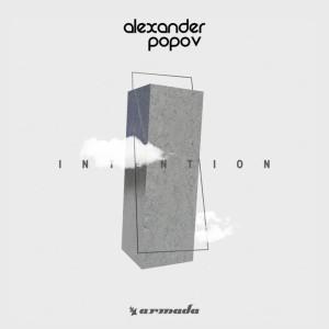 Alexander Popov - Intention LP