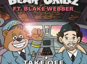 Bear Grillz - TAKE OFF