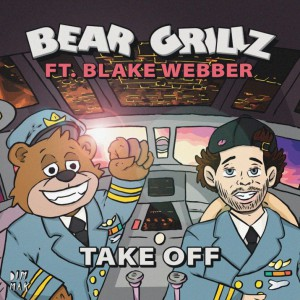 Photo of Bear Grillz – TAKE OFF