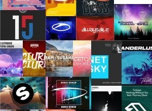 Bia2Dj Tunes Of Week 104