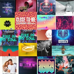 Bia2Dj Tunes Of Week 106