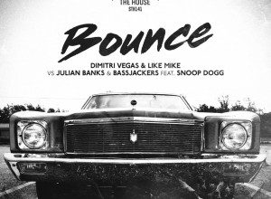 Dimitri Vegas & Like Mike x Bassjackers - Bounce