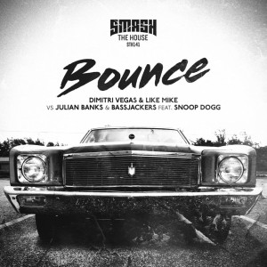 تصویر Dimitri Vegas & Like Mike x Bassjackers – Bounce