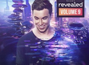 Hardwell - Revealed Volume 9