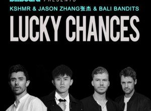 KSHMR & Bali Bandits feat. Jason Zhang - Lucky Chances