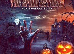 KSHMR - The Spook Returns (Da Tweekaz Remix)