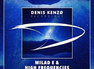Photo of Milad E & High Frequencies – Zagros