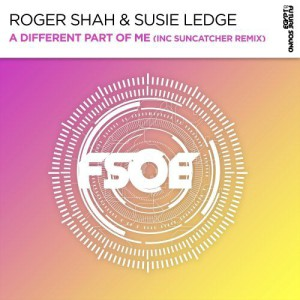 Photo of Roger Shah & Suzie Ledge – A Different Part Of Me