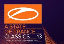 A STATE OF TRANCE CLASSICS VOL. 13