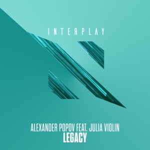 Photo of Alexander Popov feat. Julia Violin – Legacy