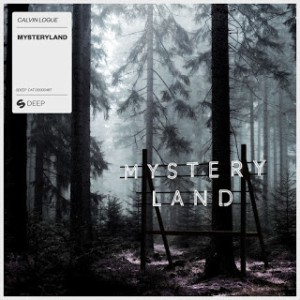Photo of Calvin Logue – Mysteryland