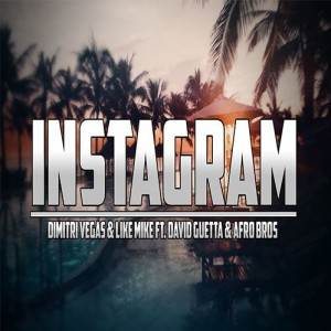 Dimitri Vegas & Like Mike vs. David Guetta feat. Afrobros - Instagram