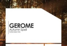 Gerome - Autumn Spell