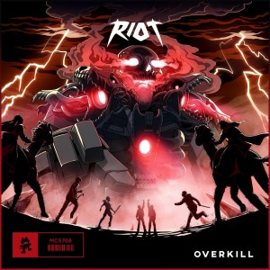 Photo of RIOT – Overkill
