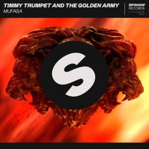 Timmy Trumpet & The Golden Army - Mufasa