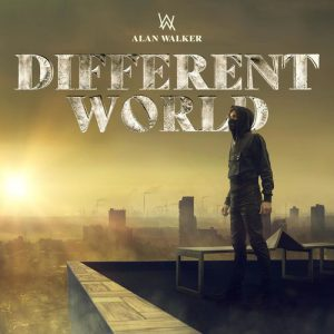 Alan Walker - Different World Album Download