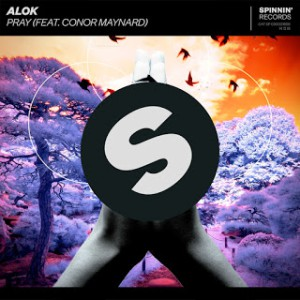 Photo of Alok feat. Conor Maynard – Pray