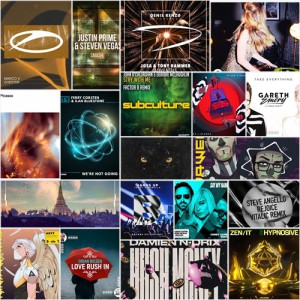 Bia2Dj Tunes Of Week 113