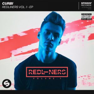 Photo of Curbi – Redliners Vol. 1 [EP]