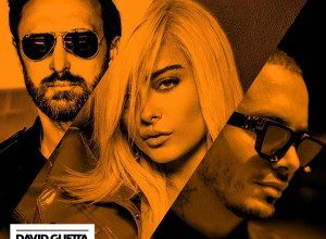 David Guetta - Say My Name (Lucas & Steve Remix)