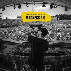 Dimitri Vegas & Like Mike vs. Coone feat. Lil Jon - Madness 2