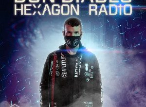 Photo of Don Diablo – Hexagon Radio 245