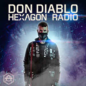Don Diablo Hexagon Radio