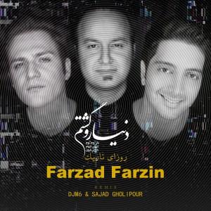 Farzad Farzin - Rozhaye Tarik (DJM6 & Sajjad Gholipour Remix)