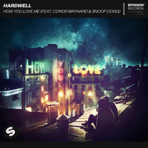 Hardwell - How You Love Me