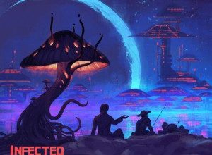Infected Mushroom - Head of NASA and the 2 Amish Boys Album Download