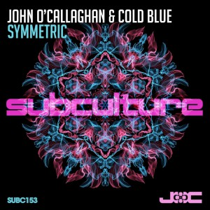 John O'callaghan & Cold Blue - Symmetric