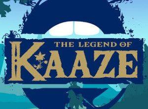 Photo of KAAZE – The Legend Of Kaaze