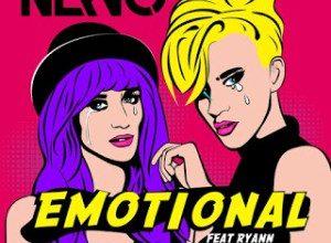 Photo of Nervo & Ryann – Emotional (Lipless Remix)