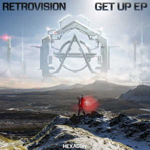 Retrovision - Get Up EP