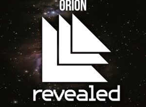 SaberZ - Orion