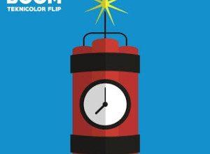 Tiesto & Sevenn - Boom (Teknicolor Flip)