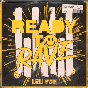 W&W x Armin van Buuren - Are You Ready Download Mp3